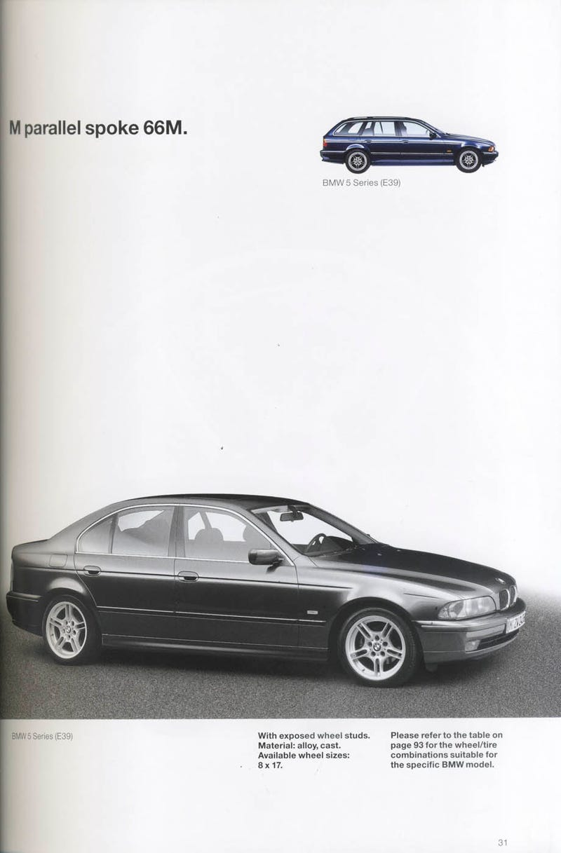​The Things You Can Learn From 90s Car Brochures