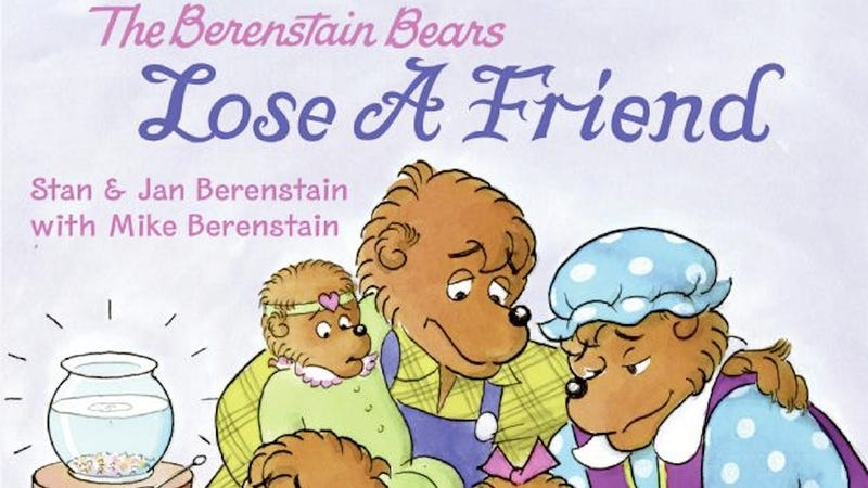 Co-Creator of The Berenstain Bears Dies at 88