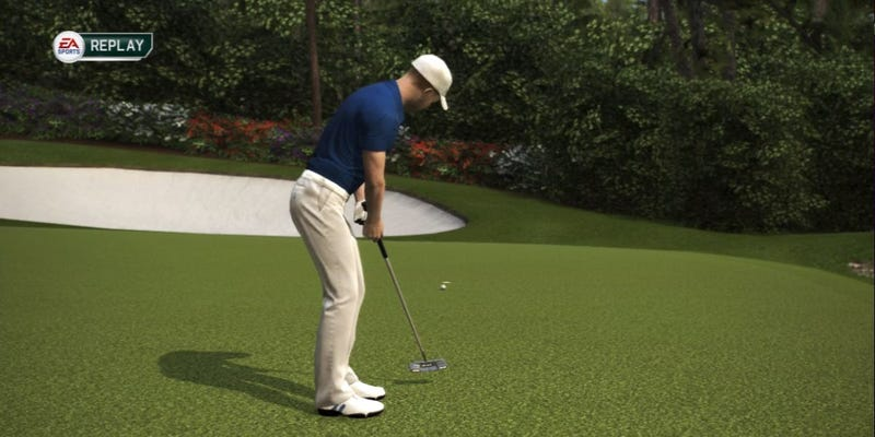 Uniform Policy: Why Video Game Golfers All Look the Same at the Sport's Most Prestigious Club