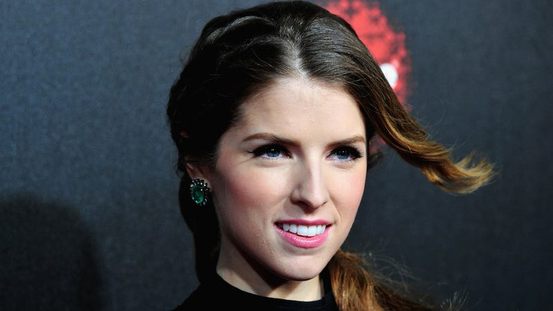 No One Will Hit on Poor Anna Kendrick