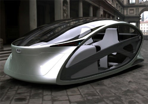 Peugeot Metromorph: An Un-Car For People Who Don't Like Cars Anyway