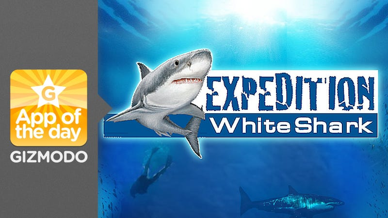 Expedition White Shark: Tracking the Beast of the Deep
