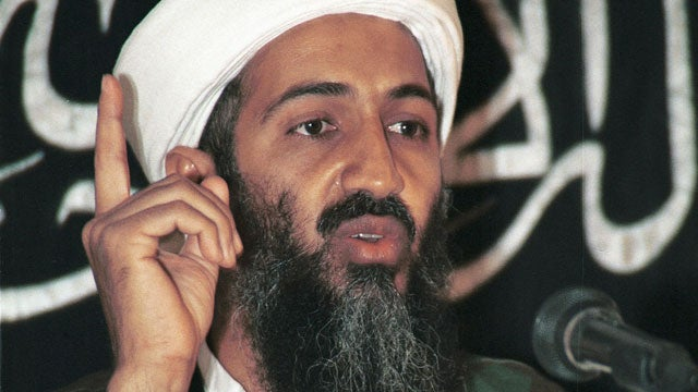 CONFIRMED: Osama bin Laden is Dead
