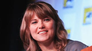 Lucy Lawless joining Agents of SHIELD!!