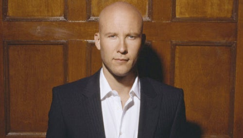 Smallville's Lex Luthor To Play Washed-Up SciFi Star