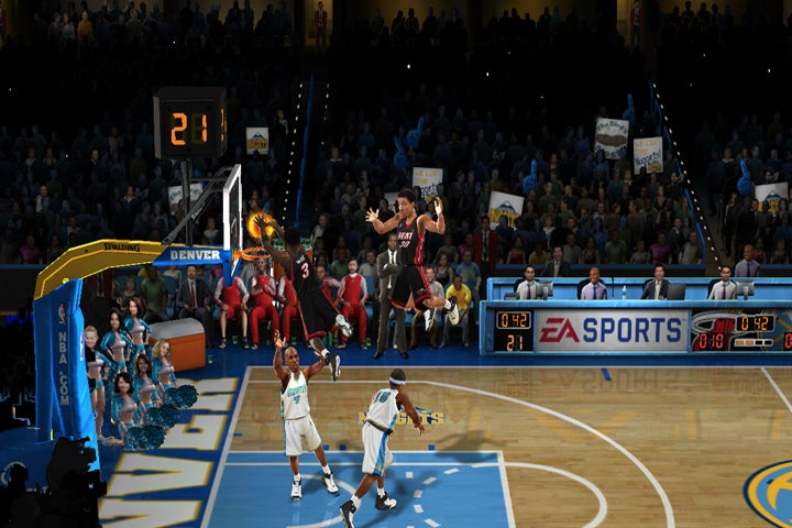 How They Brought NBA Jam Back From The Dead