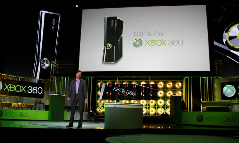 These Are The New Xbox 360 Specs