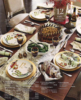 The Hater's Guide To The Williams-Sonoma Catalog