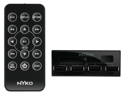 The Rest Of Nyko's New Products