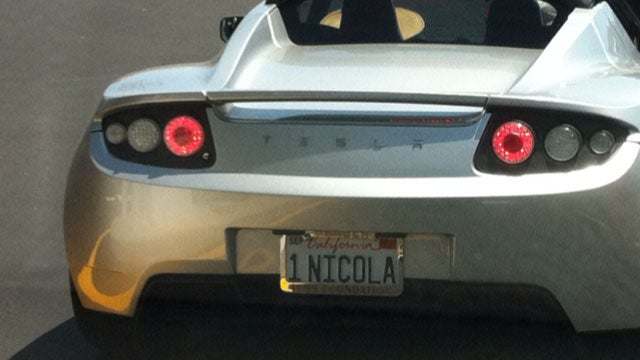 Tesla owners can't spell