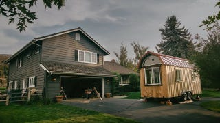 Allow These Tiny House Fanatics To Explain Why They Love Living Small