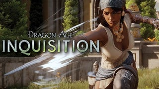 The Free <i>Dragon Age: Inquisition</i> Multiplayer DLC Looks Cool