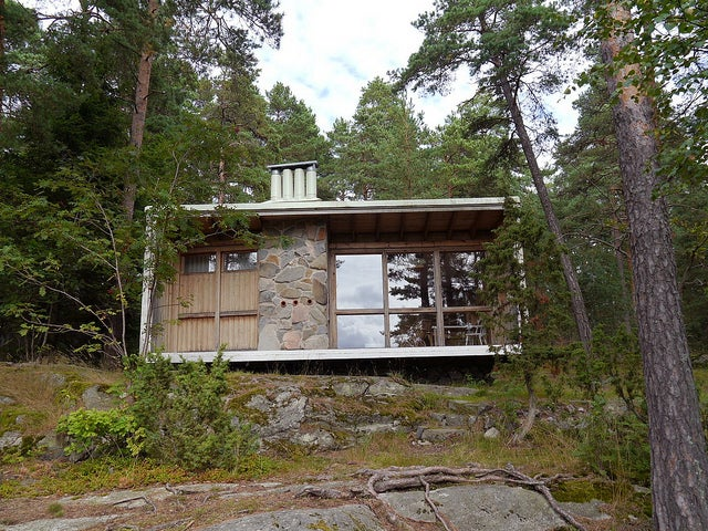 Could you see yourself living in any of these incredibly tiny houses?