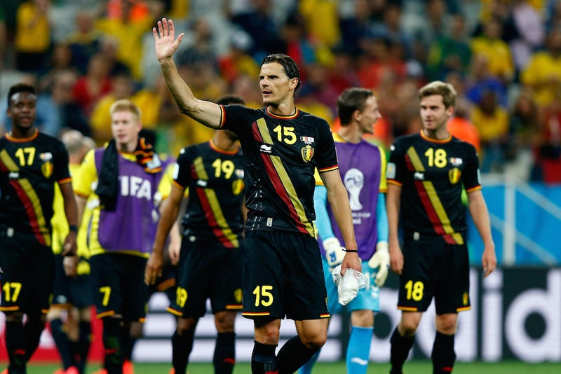 Why The United States Can Beat Belgium