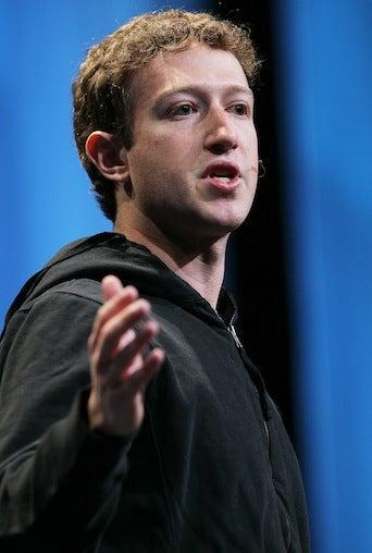 Facebook CEO Calls Lawsuit a Lie