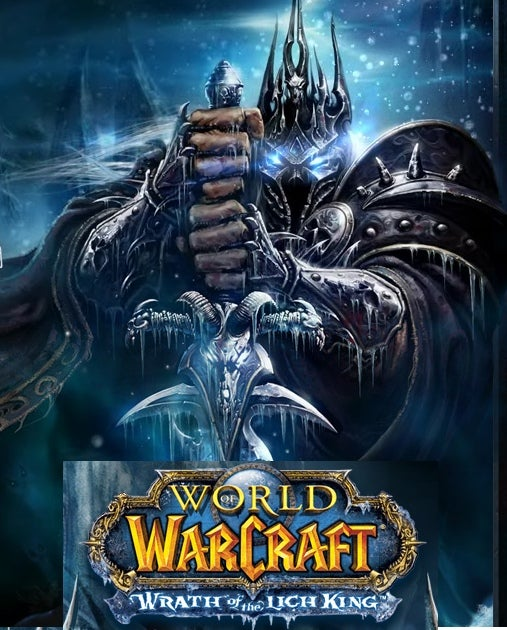 Blizzard Unveiling Lich King cinematic, Details at Leipzig