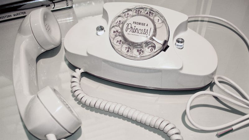 22 Awesome Rotary Phones: Beautiful Relics of a Bygone Era
