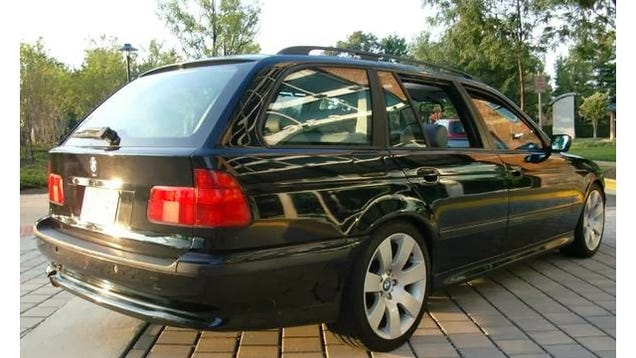 go touring in a manual trans bmw e39 wagon for 6 000. Black Bedroom Furniture Sets. Home Design Ideas