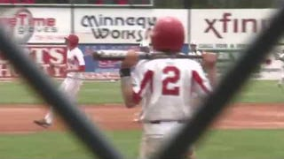 High School Baseball Team Uses Hidden Ball Trick To Win State Semifinal