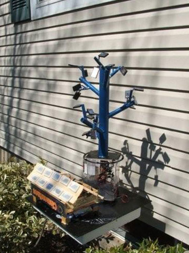 Genius 13-Year-Old Has a Solar Power Breakthrough