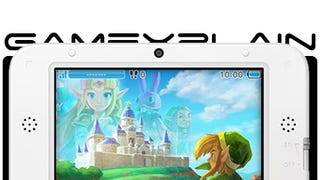 Coming soon to your 3DS: Themes!