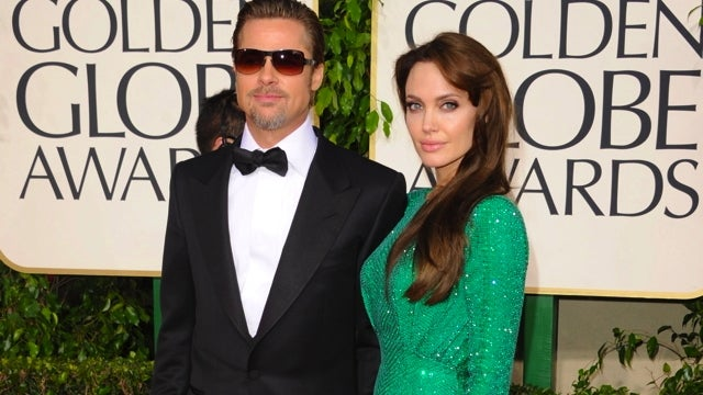 If You Buy Angelina's Diamonds, You'll Get A Teeny Tiny Love-Letter To Brad