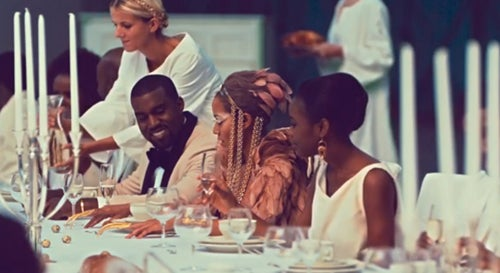 Kanye West's Crazy-Ass Film: A Detailed Analysis