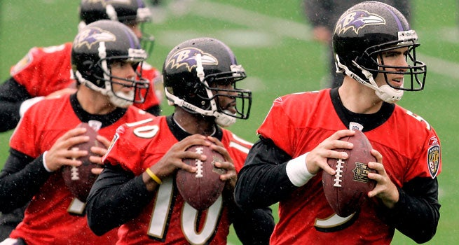 NFL Season Previews: Baltimore Ravens