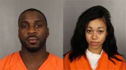 Ty Lawson And Girlfriend Arrested For Breaking Each Other's Phones