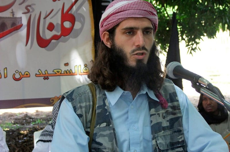 American Jihadi Live-Tweets Assassination Attempt
