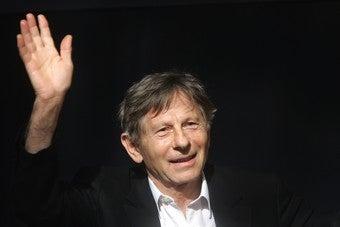 Roman Polanski Runs Free Once Again