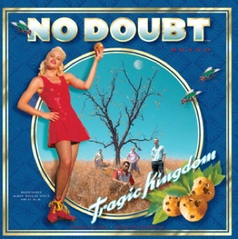 How Tragic Kingdom Saved My Life