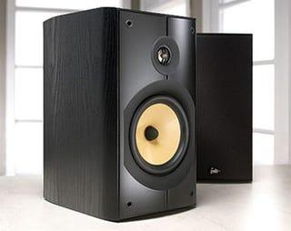 Best bookshelf speakers for under 200 000