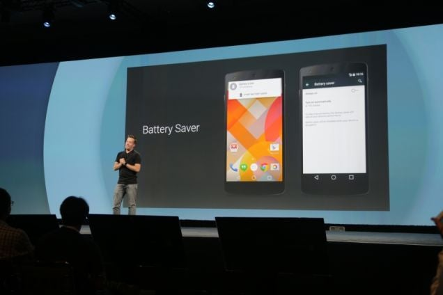 Android L Release Preview: Everything You Need to Know (Updating)
