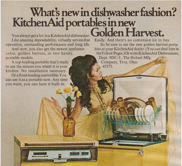 When Appliances Made Americans Weird