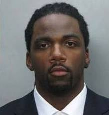 Donte Stallworth Pleads Not Guilty To Manslaughter Charges