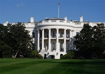 How Much Do Your Favorite White House Staffers Make?