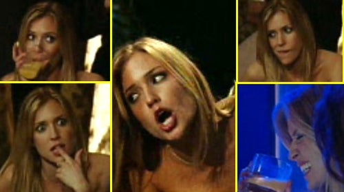 The Hills: New Faces, Coke Faces