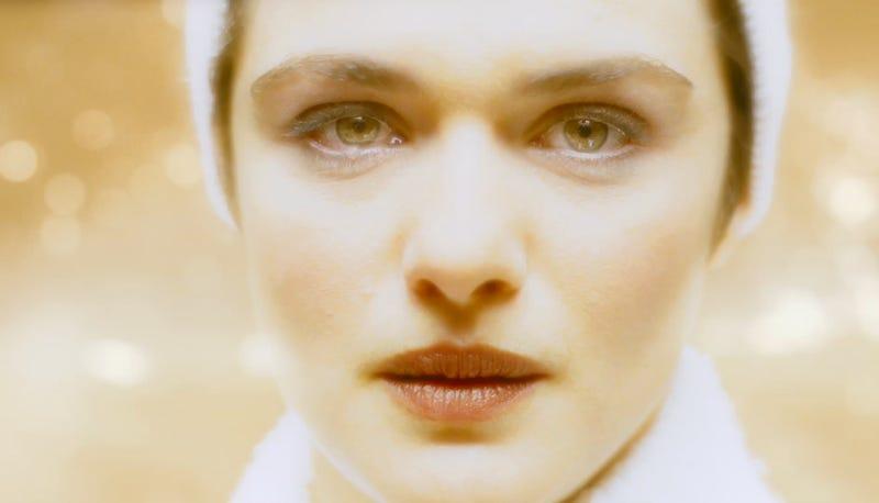 In a dystopian future, Rachel Weisz must find a lover... or die