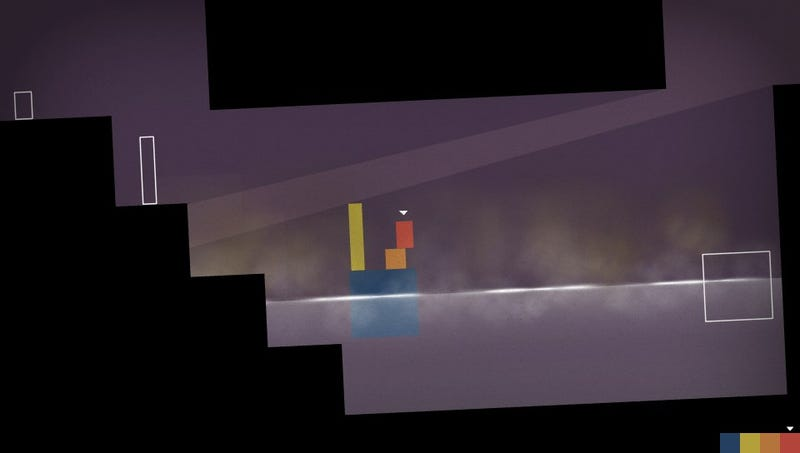 Thomas Was Alone Dev: Indie Means 'I Get to Do Exactly What I Want'