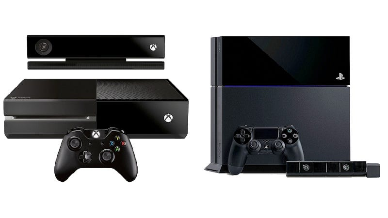 PS4, Xbox One 'May Use 3 Times More Power' Than the Last Generation [Corrected]