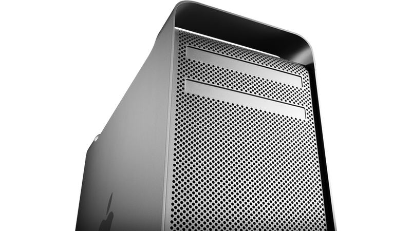 The Mac Pro Is Half-Dead: Apple Has Kind of Updated One of Its Most Venerable Lines