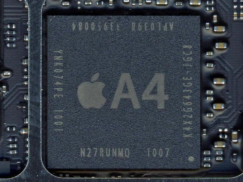 A Little Chip Company Called Intrinsity, and the iPad A4 Chip's Secret Recipe