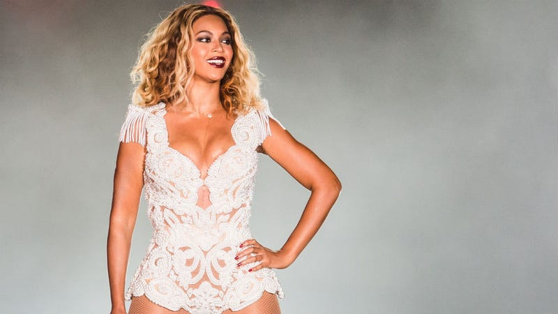 Beyoncé Just Dropped an Entire Brand New Album On iTunes