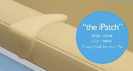 The iPatch Guards Your Privacy