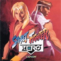 Street Fighter Alpha Coming To PSN