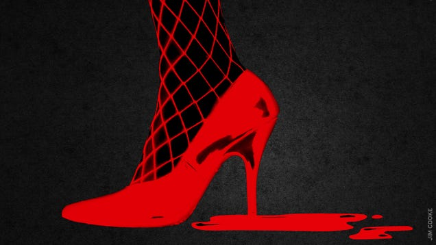 They Still Have Rights: The Search for Humanity and Justice for Sex Workers