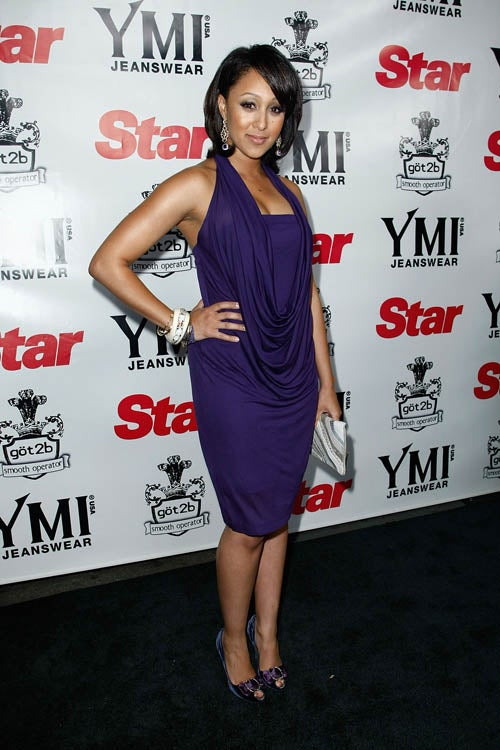 Young Hollywood Brings Glam, Glitz, WTF To Star Mag Fete