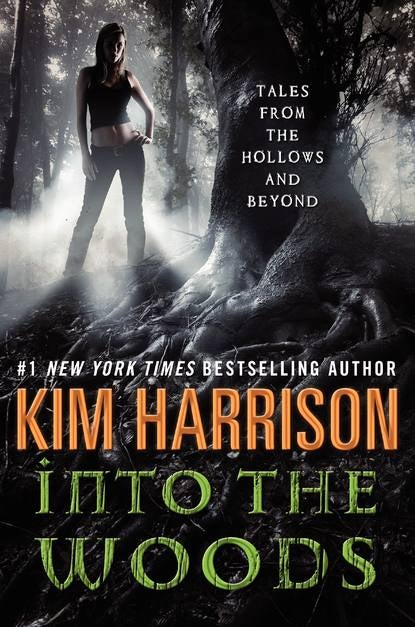 At Last, the Explanation of That Mysterious Baby in Kim Harrison's Pale Demon