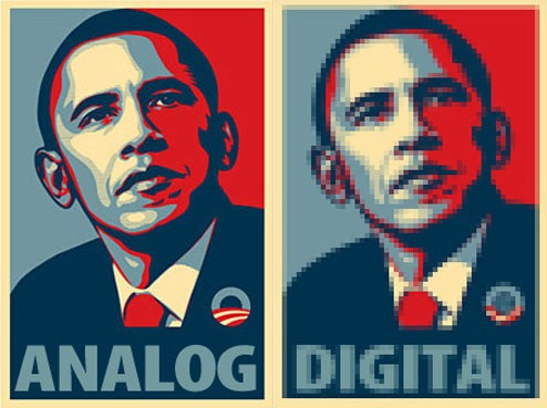 Obama Officially Delays Analog Broadcast Shutdown to June 12